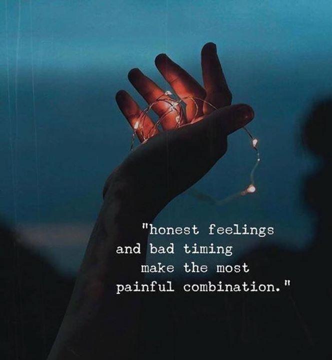 Honest feelings and bad timings.. via (http://ift.tt/2jXc45l)