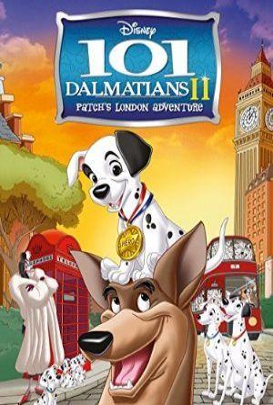 101 Dalmatians 2: Patch's London Adventure / 101 Dalmaçyalı 2: Patch'in Londra Macerası (2003)
