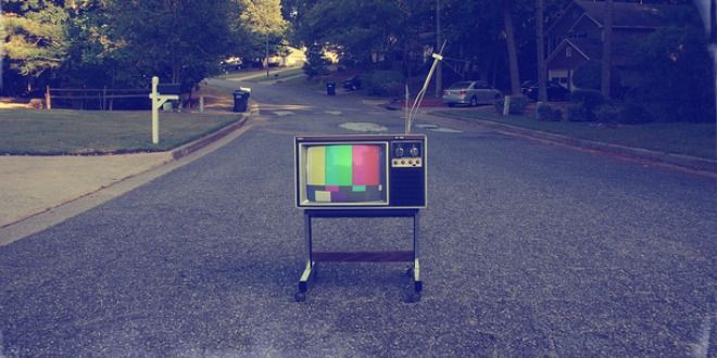 The Future of Television: Countless Options, Multiple Screens.  Wired Magazine