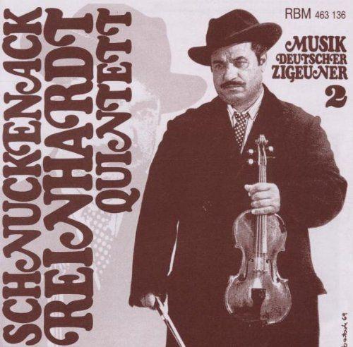 Reinhardt - Gipsy Music 2