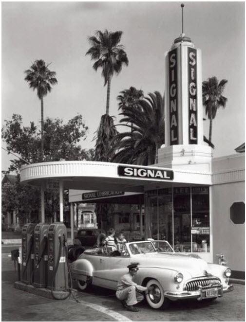 13 best vintage gas stations images on pinterest old gas stations filling station and medieval. Black Bedroom Furniture Sets. Home Design Ideas