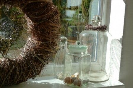 die besten 25 alte vasen ideen auf pinterest alte gl ser dekorieren deko vasen und. Black Bedroom Furniture Sets. Home Design Ideas