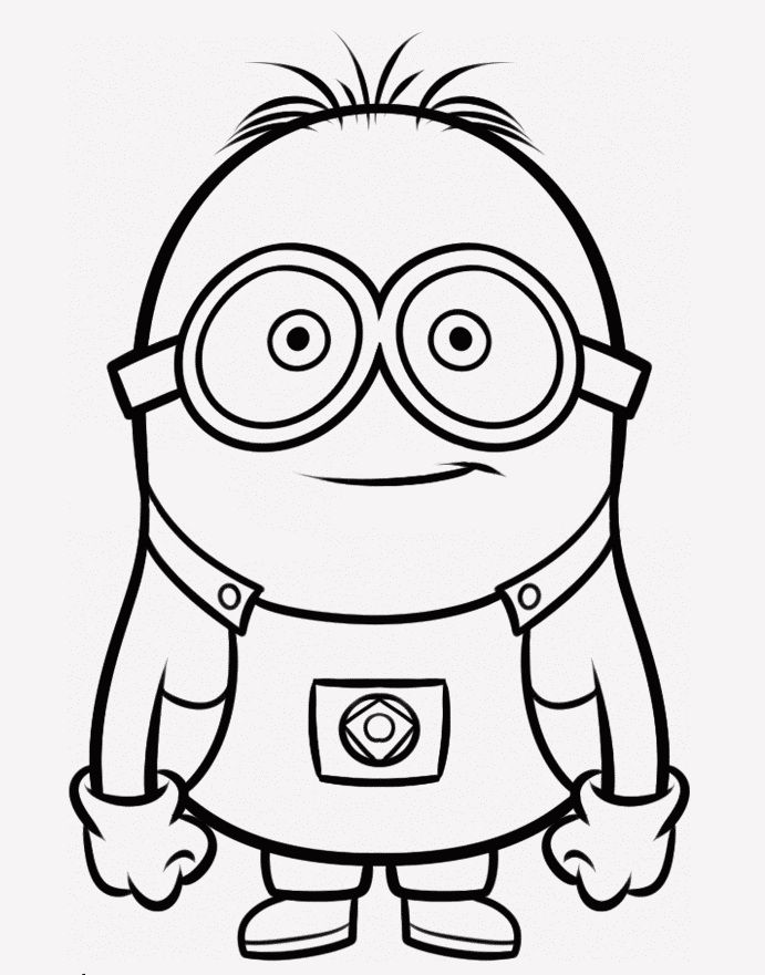 15 Alphabet Coloring Pages For 3 Year Olds In 2020 Minion Coloring Pages Minions Coloring Pages Cool Coloring Pages