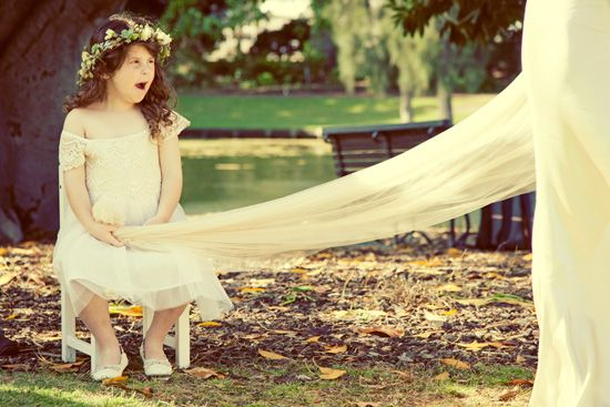 """Chloe and Sam's Rustic Perth Wedding """"The Queens Gardens in East Perth"""