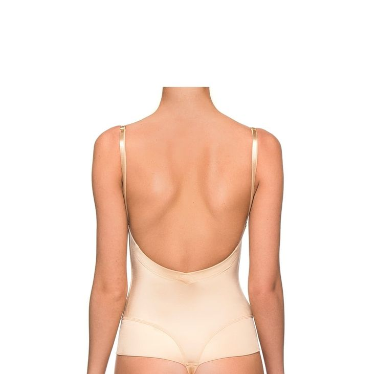 chronique 2 low back body