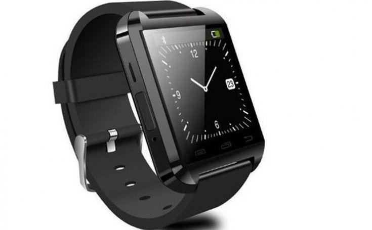 Ceas Smartwatch cu Bluetooth, Meniu in Limba Romana, suport Android 5 si iOS + GARANTIE, la doar 129 RON de la 399 RON!  Vezi mai multe detalii pe Teamdeals.ro: Ceas Smartwatch cu Bluetooth, Meniu in Limba Romana, suport Android 5 si iOS + GARANTIE, la doar 129 RON de la 399 RON!