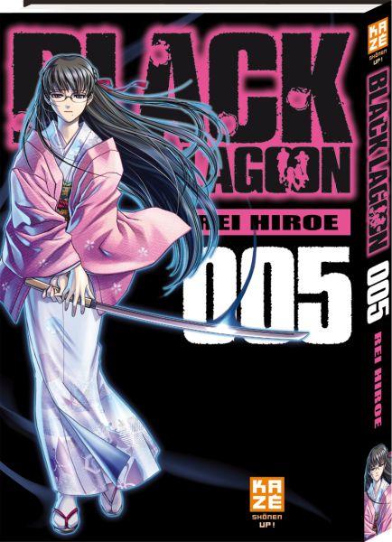 Pour sauver Yukio de ses ravisseurs, Rock et Revy forment une alliance contre-nature avec Ginji, du clan Washimine. Mais ce n'est pas du goût de BalalaÏka, dont les relations avec les yakuzas ne font qu'empirer. Alors que la spirale de violence s'emballe, Rock doit questionner sa morale et sa loyauté, et découvrir pour quoi il se bat.