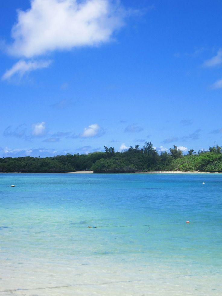 Ishigaki Island Okinawa 石垣島 沖縄