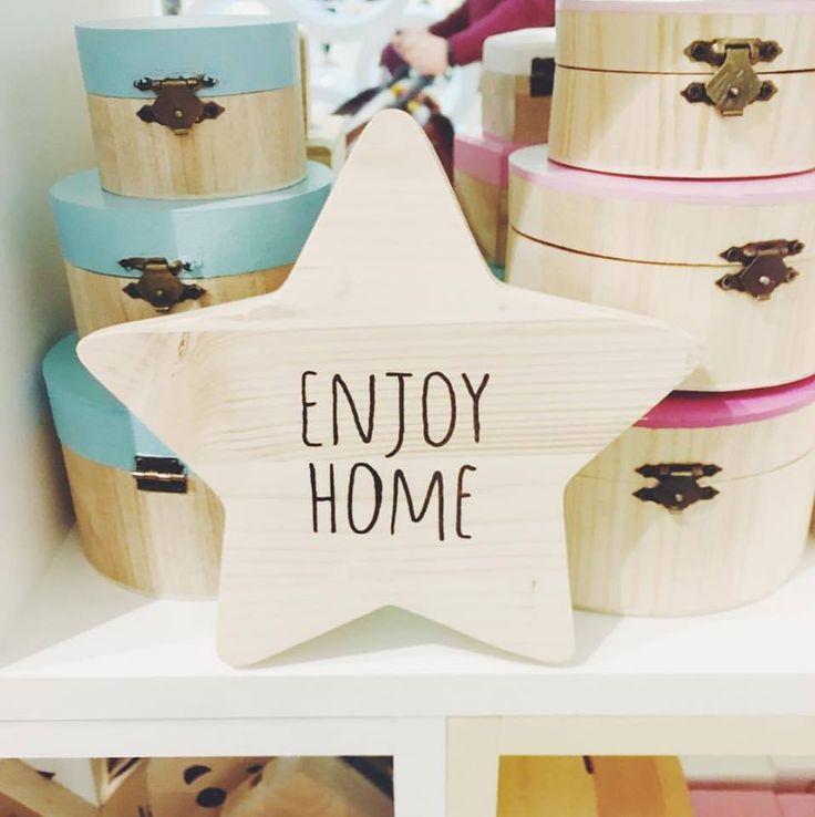 Enjoy Home