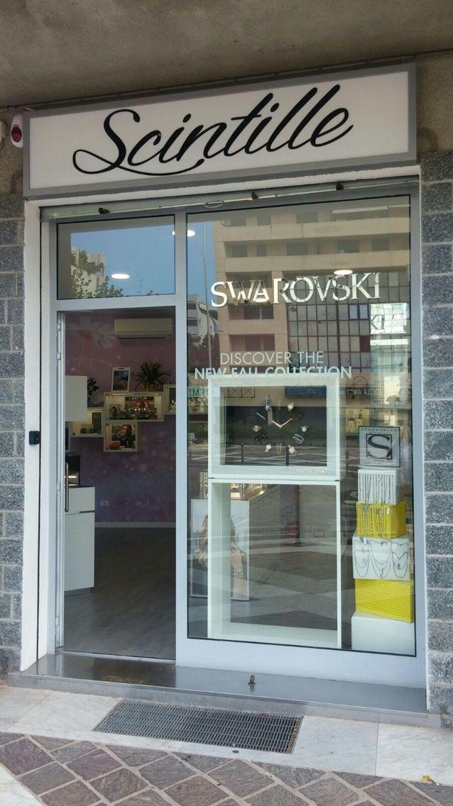 Il nostro negozio Scintille a Castel Maggiore, Bologna, in via Gramsci 159. Seguiteci anche su facebook e instagram!!!