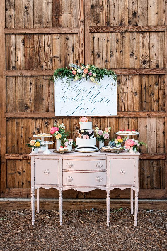 142 best Sweets Table images on Pinterest | Sweet tables, Dessert ...