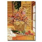 26 in. x 32 in. American Country Canvas Art