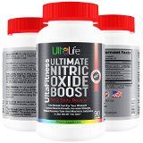 #1 Nitric Oxide Booster  Ultimate Nitric Oxide Supplements  L Arginine Are The Best Pre Workout Pills To Build Muscle Fast Increase Strength Reduce Recovery Time and Maximize Endurance In And Out Of The Gym! Experience The Power of The Pump for Yourself Fast Acting Formula100% SEE RESULTS Satisfaction Guaranteed or Your Money Back Buy 2 Get FREE Shipping