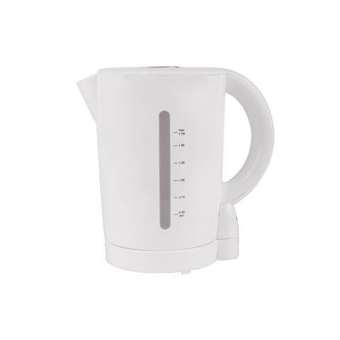 Cordless Kettle 1.7L - White