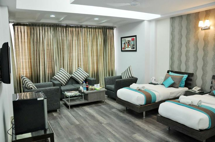 The Executive Suites Budget Stays