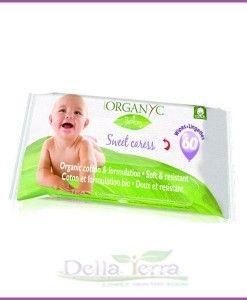 Toallitas Para Beb 233 S Ecol 243 Gicas Organyc Zero Waste Eco