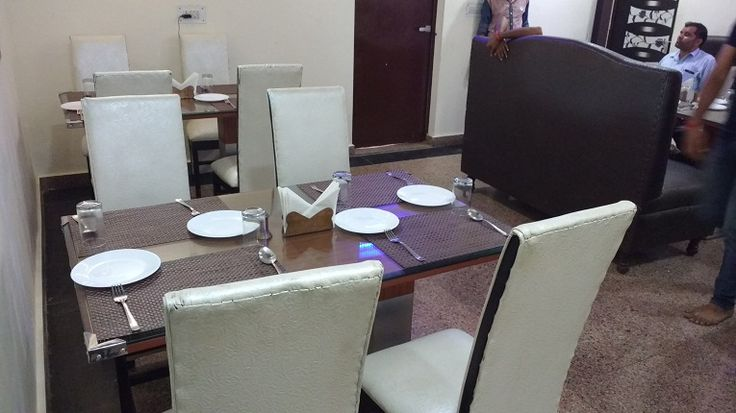 Enjoy your food with your friends and family with its amazing taste.. Best Vegetarian #Restaurants in #Mathura