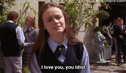 Click here for 11 Rory Gilmore quotes that are still relevant to your life!