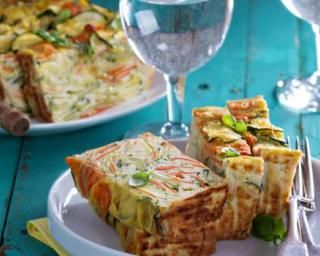 Cake léger aux restes de thon, carottes et courgettes : http://www.fourchette-et-bikini.fr/recettes/recettes-minceur/cake-leger-aux-restes-de-thon-carottes-et-courgettes.html