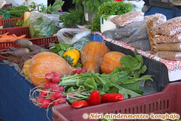Nóri mindenmentes konyhája: Piacoljunk: fogjunk kezet a termelővel! #FogjKezetATermelovel #Gasztrohos
