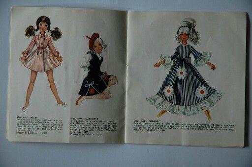 Catalogo Vittoria e Valentina furga pagina 4