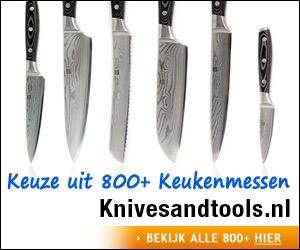 Kroningsactie, 40 koninklijke aanbiedingen   Leuke Kroningsaanbiedingen bij Knivesandtools.nl, 40 koninklijken aanbiedingen tot en met 30 april 2013.