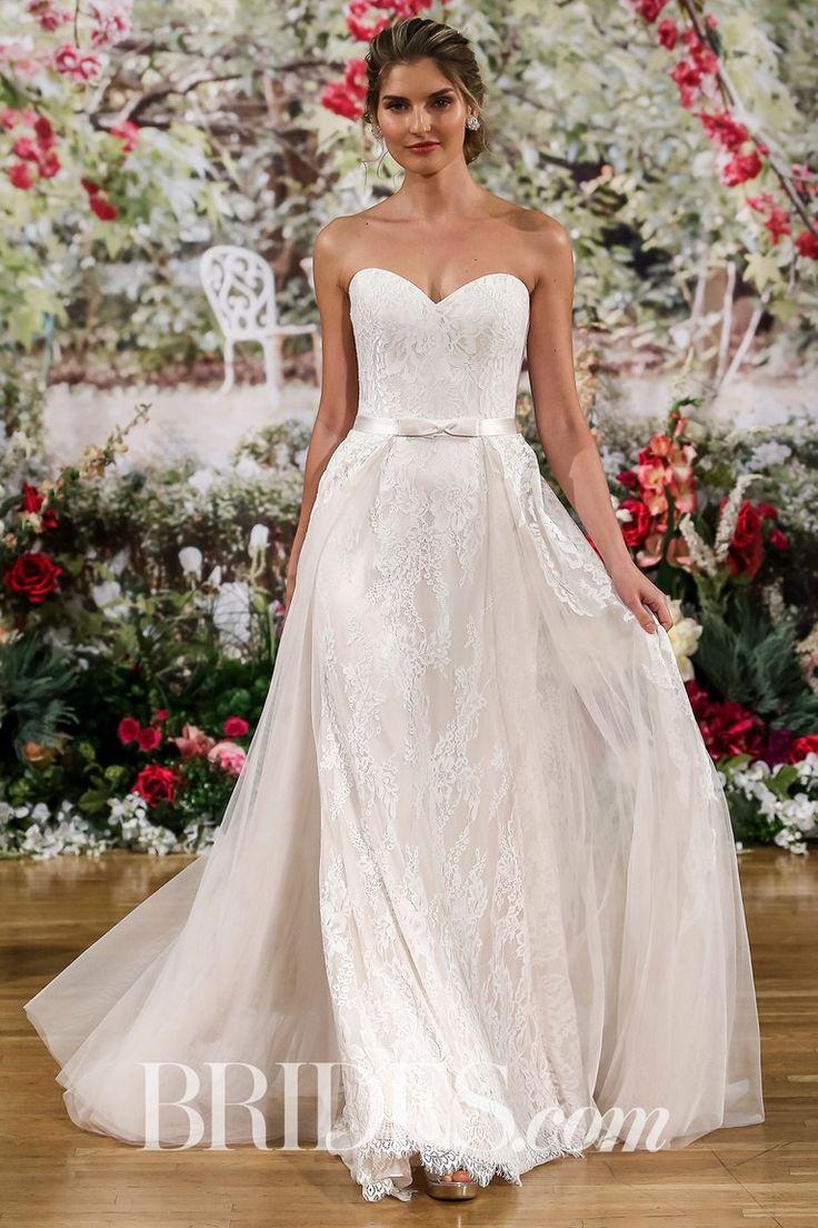 2550 best Wedding Dresses images on Pinterest