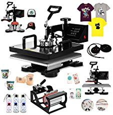 How to use a heat press and what I think about mine. Should you invest in a heat press?