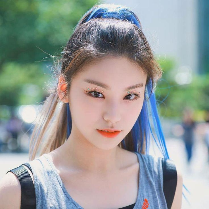 Ryujin | Kpop girls, Itzy, Kpop girl bands