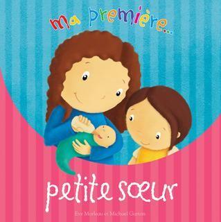 3199700095683 Ma première... petite soeur. Léanne accueille avec joie l'arrivée de sa petite soeur Charlène, de laquelle elle aide à satisfaire les différents besoins sous la supervision de sa maman.