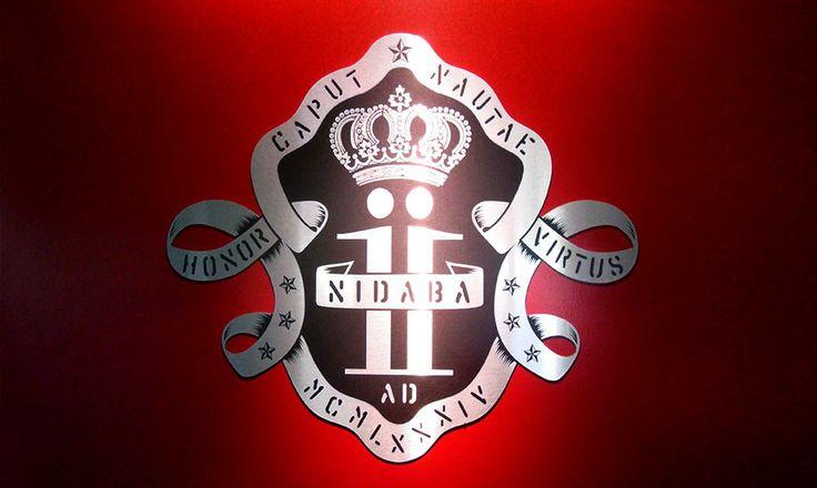 Nidaba - Montebelluna
