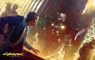 Videogiochi: #Cyberpunk #2077 potrebbe avere una città viva e un multiplayer (link: http://ift.tt/2cWmYn5 )