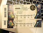 #Ticket  Tickets for EURO 2016 match Russia  Slovakia (June 15 Lille France) #deals_us