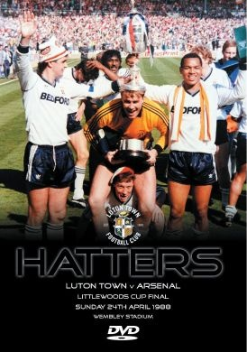 The best day of my life ... until Nov 3rd 2012. Luton Town beating Arsenal in a Cup Final at Wembley. Magic!