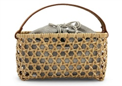 Bamboo Bag made in Japan