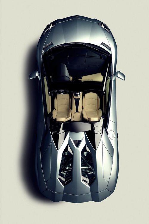 LP700-4 Aventador Roadster