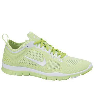Nike Free 5.0 Damen Training Schuhe Rot