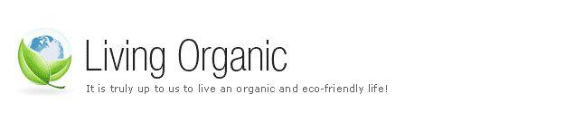 Living Organic Blog