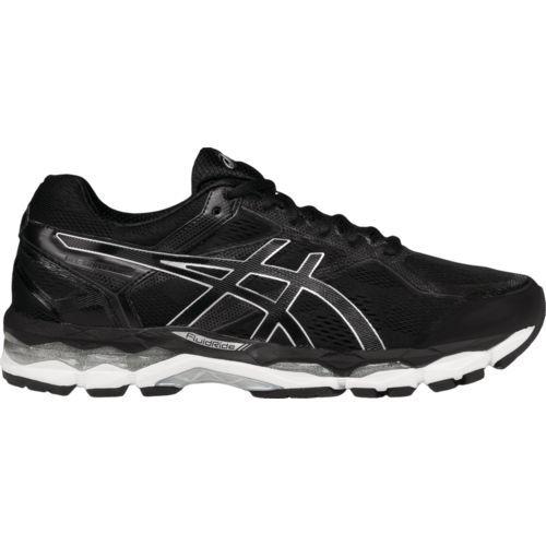 Asics® Men's Gel-Surveyor™ 5 Running Shoes (Black/Onyx/White, Size 9.5) - Men's Running Shoes at Academy Sports