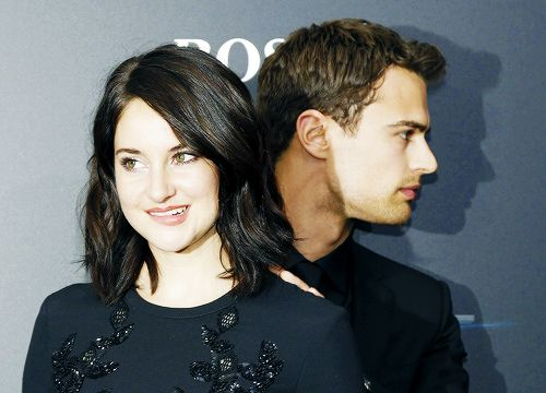 theo and shai confirmed dating after divorce