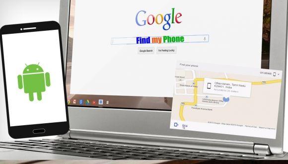 Android Cihazlar Artık Kaybolmayacak - http://www.aorhan.com/android-cihazlar-artik-kaybolmayacak-29847.html