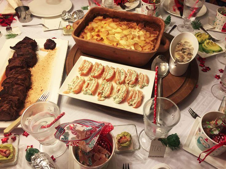 La Navidad es mi fecha favorita del año. Me encanta decorar con cosas navideñas (aunque este año no decoré nada en mi depto), hacer regalos, cocinar y todas las celebraciones en torno a la navidad.…