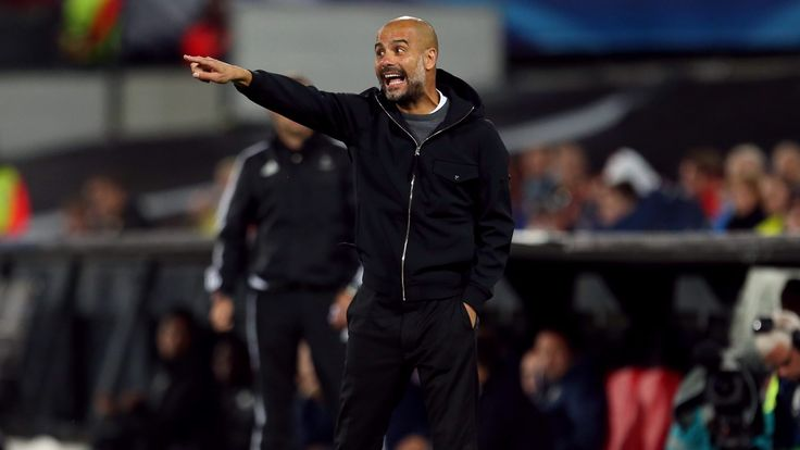 Pep Guardiola: Manchester City must win games like Watford to join Europe's best #News #composite #Football #ManCity #PepGuardiola
