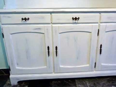 oltre 25 fantastiche idee su dipingere i mobili della cucina su ... - Dipingere Mobili Cucina