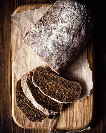 Learn how to bake bread at the Harborne Food School http://harbornefoodschool.co.uk/course/beginners-bread-making/