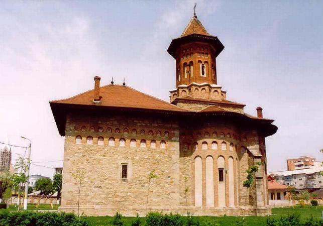 Bacau, Romania