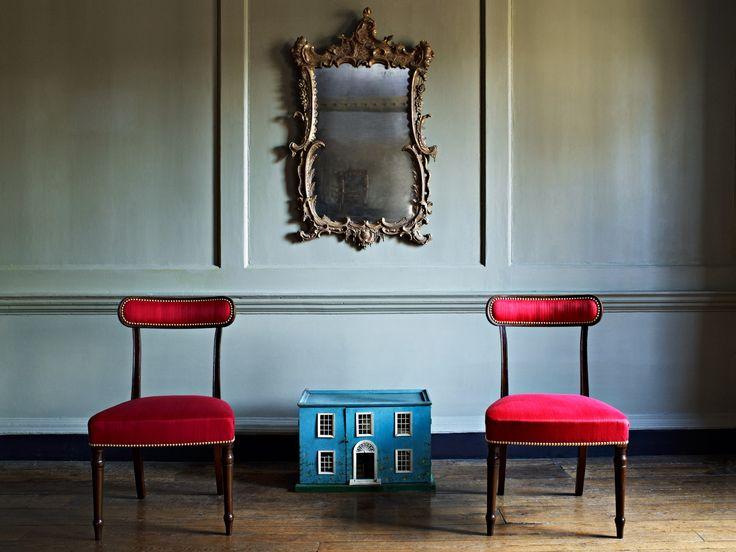 Max Rollitt Bar baked chairs http://www.elizabethmachinpr.com/max-rollitt.html