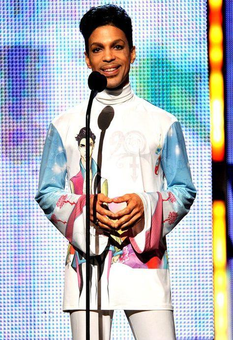 Happy Birthday Prince Rogers Nelson | Shanpagne's World