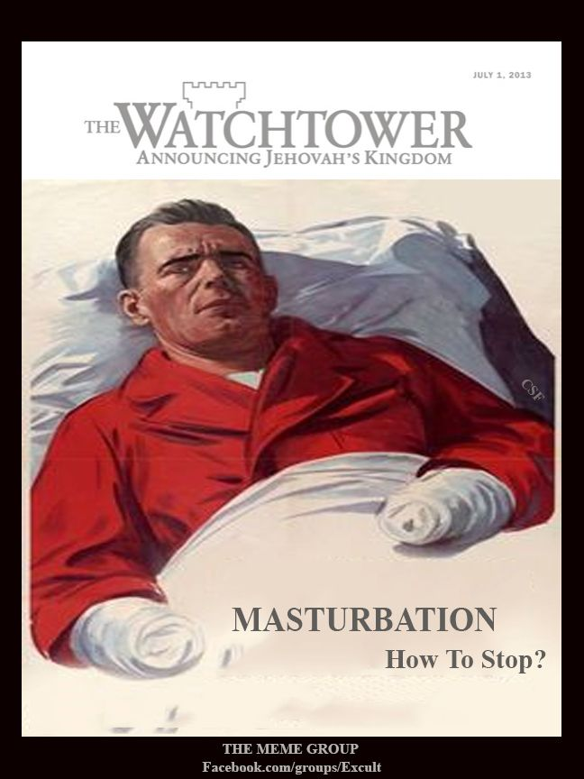 Jehovah witness dating watchtower 4