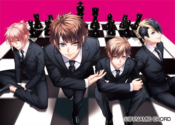Image result for Dynamic Chord